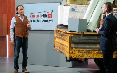 Cum sa renovezi casa si gradina cu Vindem-Ieftin.ro