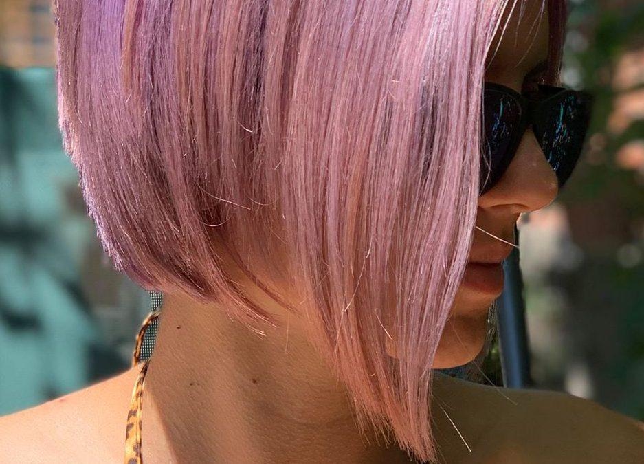 Stars Hair Studio Craiova m-a ajutat sa obtin cel mai indraznet look de vara